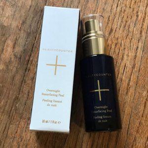 Brand New Beautycounter Overnight Resurfacing Peel